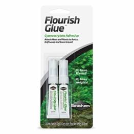 Seachem Flourish Glue - Pflanzenkleber - 1