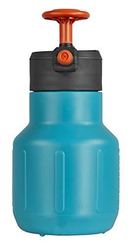 Gardena Comfort Drucksprüher 1,25 l: Drucksprühgerät mit Füllstandsanzeige, große Einfüllöffnung, Anschlagsdämpfung und Überdruckventil (814-20) - 3